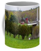 Connecticut Windmill. Coffee Mug