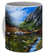 Connemara Galway Coffee Mug