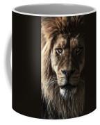 Conquistador Coffee Mug