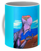 Conscious Thought Coffee Mug