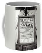 Conscript Bill  Coffee Mug