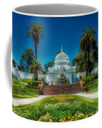 Conservatory Of Flowers - San Francisco Coffee Mug