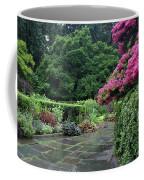 Conservatory Rain Coffee Mug
