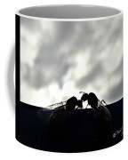 Consider The Ants 3 Of 3 Coffee Mug