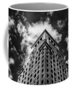 Consolidated Edison Building Coffee Mug