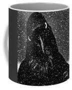 Conspiracy In The Snow Coffee Mug