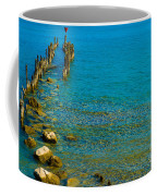 Constance Lake Landscape Coffee Mug