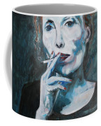 Constant In The Darkness Coffee Mug