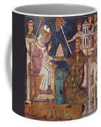 Constantine I (c280-337) Coffee Mug