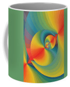 Constellation Of Planets Coffee Mug