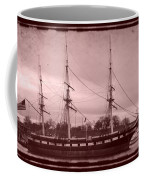 Constellation Returns - Old Photo Look Coffee Mug