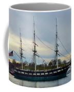 Constellation Returns Coffee Mug