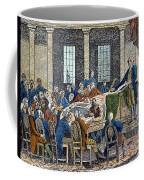 Constitutional Convention Coffee Mug