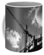 Construction Site Coffee Mug