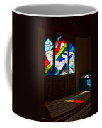 Construction Under Colors Coffee Mug