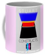 Constuctivist Poster Coffee Mug