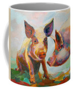 Consultation Coffee Mug