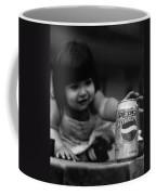 Consumer  Coffee Mug
