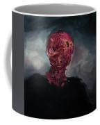 Consumption Series, Iv Coffee Mug