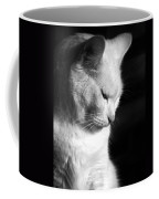Contempation  Coffee Mug