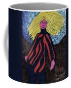 Contemporary Look Coffee Mug