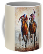 Contenders Coffee Mug