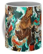 Continental Fusion Coffee Mug