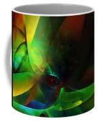 Contrast Bath Coffee Mug