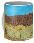 Contrasts Coffee Mug