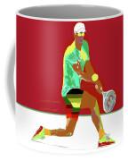 Control The Baseline 1 Coffee Mug