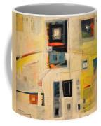 Controlled Spontaneity Coffee Mug