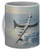 Convair Rb-36f Peacemaker Coffee Mug