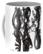 Conversations Coffee Mug