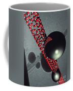 Conveyor Belt For Nano-age Coffee Mug