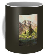 Convict Lake In May Coffee Mug