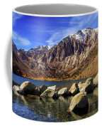 Convict Lake Coffee Mug