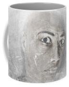 Conviction Coffee Mug