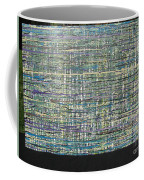 Convoluted Coffee Mug by Jacqueline Athmann