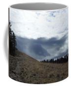 Convoluted Sky Coffee Mug