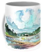 Conway 04 Coffee Mug