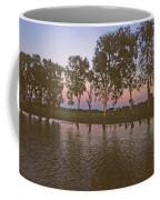 Cooinda Northern Territory Australia Coffee Mug