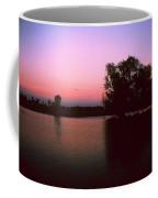 Cooinda Sunrise Coffee Mug