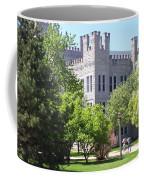 Cook Hall Illinois State Univerisity Coffee Mug