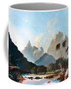 Cook: Tahiti, 1773 Coffee Mug