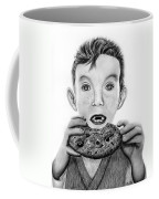 Cookie Surprise  Coffee Mug