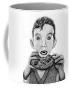 Cookie Surprise  Coffee Mug