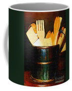 Cooking Retro Coffee Mug