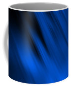 Cool Blue Flame Coffee Mug