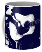 Cool Blues Coffee Mug