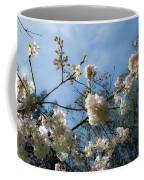 Cool Cherry Blossoms Coffee Mug